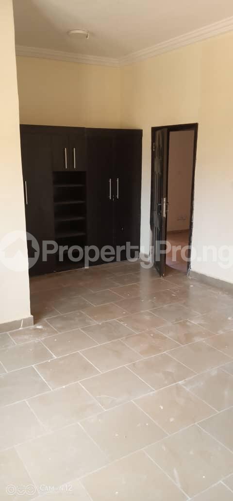 4 bedroom Semi Detached Duplex for rent Lekki Scheme 2 Ajah Lagos - 9