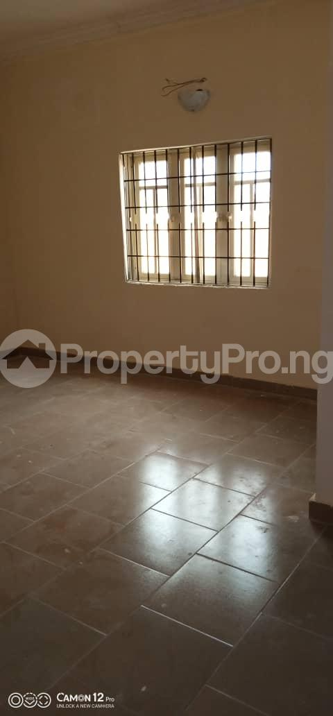 4 bedroom Semi Detached Duplex for rent Lekki Scheme 2 Ajah Lagos - 2