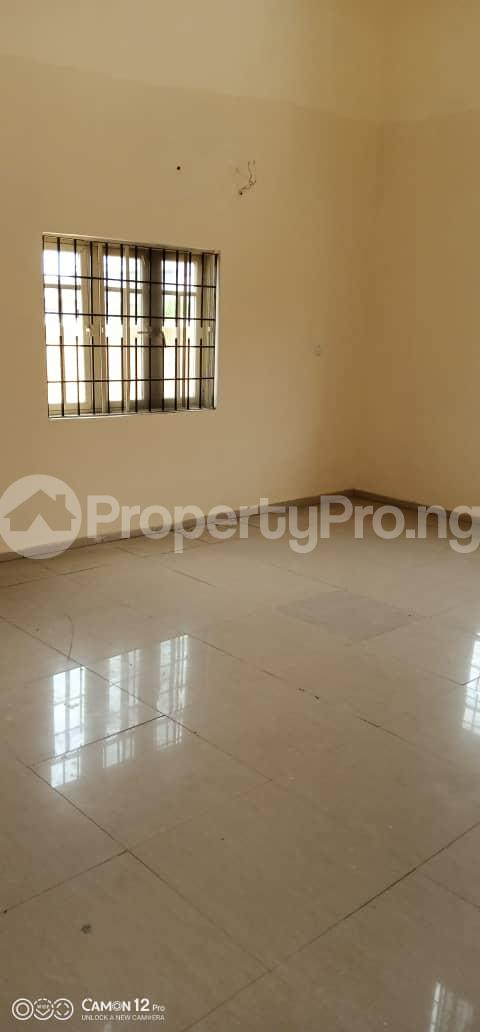 4 bedroom Semi Detached Duplex for rent Lekki Scheme 2 Ajah Lagos - 6