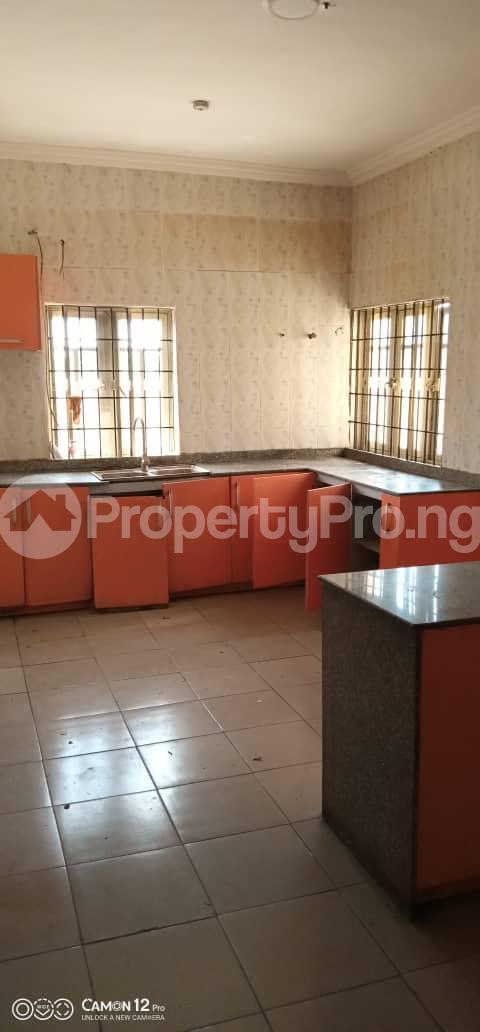 4 bedroom Semi Detached Duplex for rent Lekki Scheme 2 Ajah Lagos - 7
