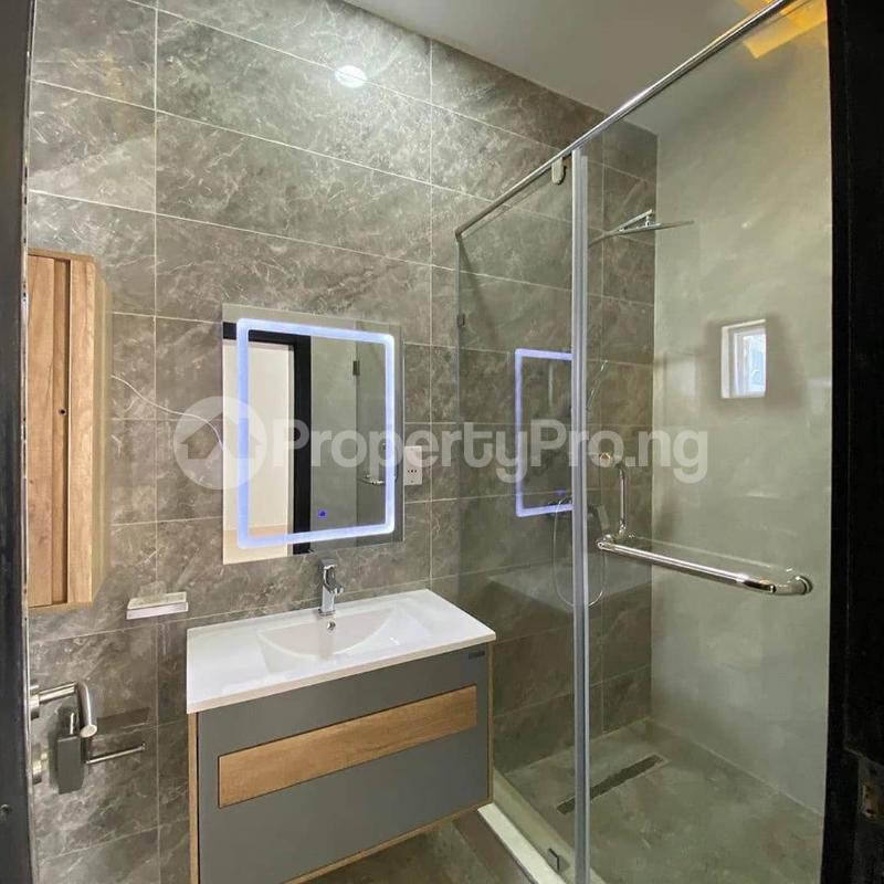 5 bedroom Detached Duplex House for sale Orchid Road. Lekki Lagos - 5