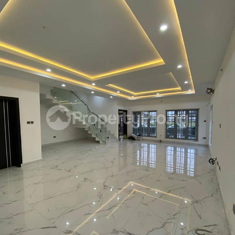 5 bedroom Detached Duplex House for sale Orchid Road. Lekki Lagos - 1