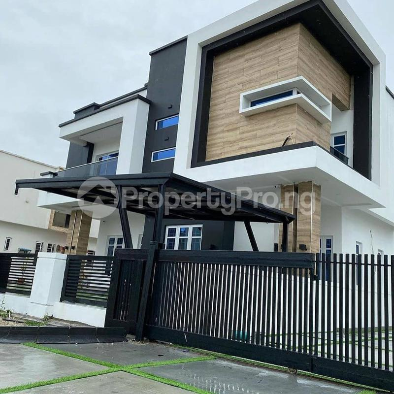 5 bedroom Detached Duplex House for sale Orchid Road. Lekki Lagos - 7