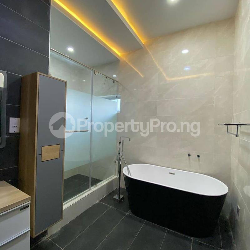 5 bedroom Detached Duplex House for sale Orchid Road. Lekki Lagos - 6