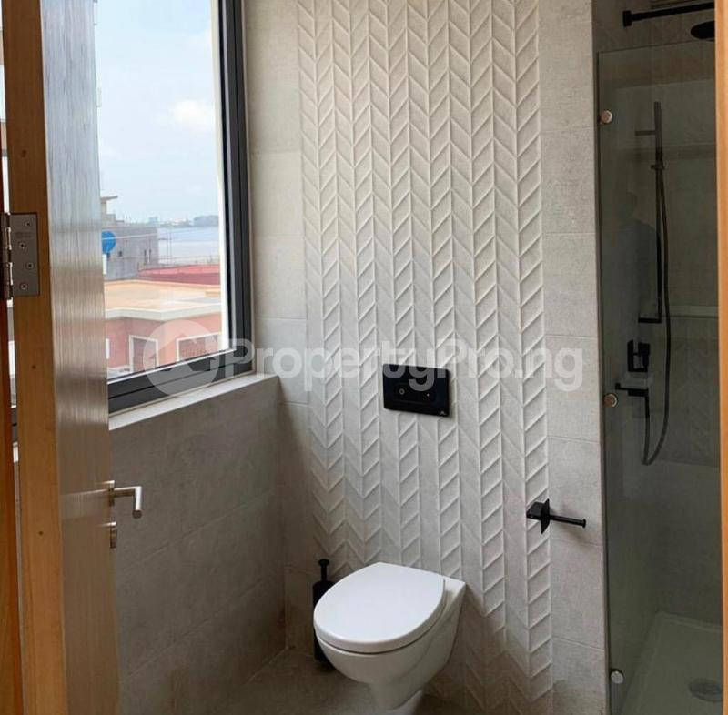 5 bedroom Detached Duplex House for sale Ikoyi Ikoyi Lagos - 1