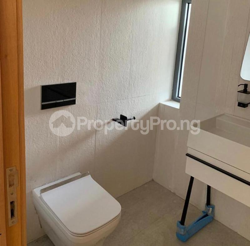 5 bedroom Detached Duplex House for sale Ikoyi Ikoyi Lagos - 7