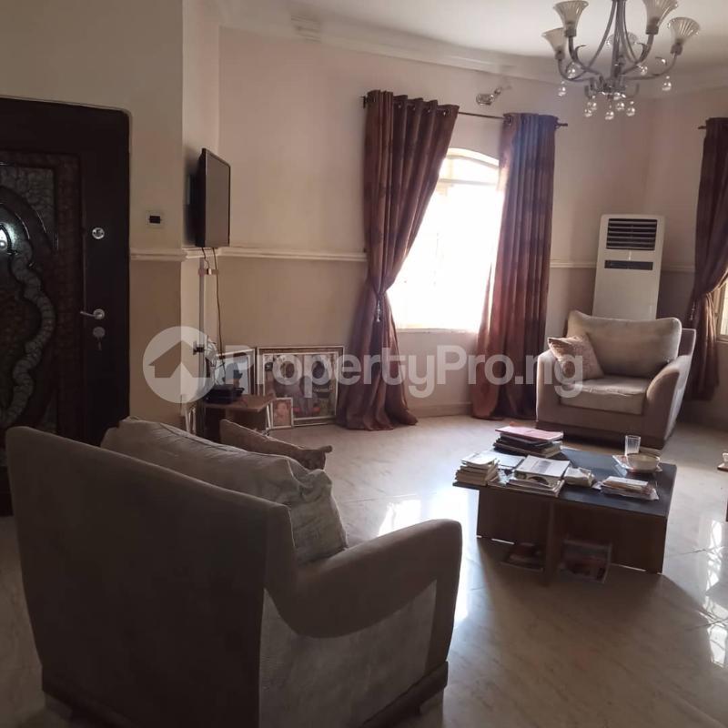 5 bedroom Detached Duplex for sale Nafdac Highcost Chikun Kaduna - 5