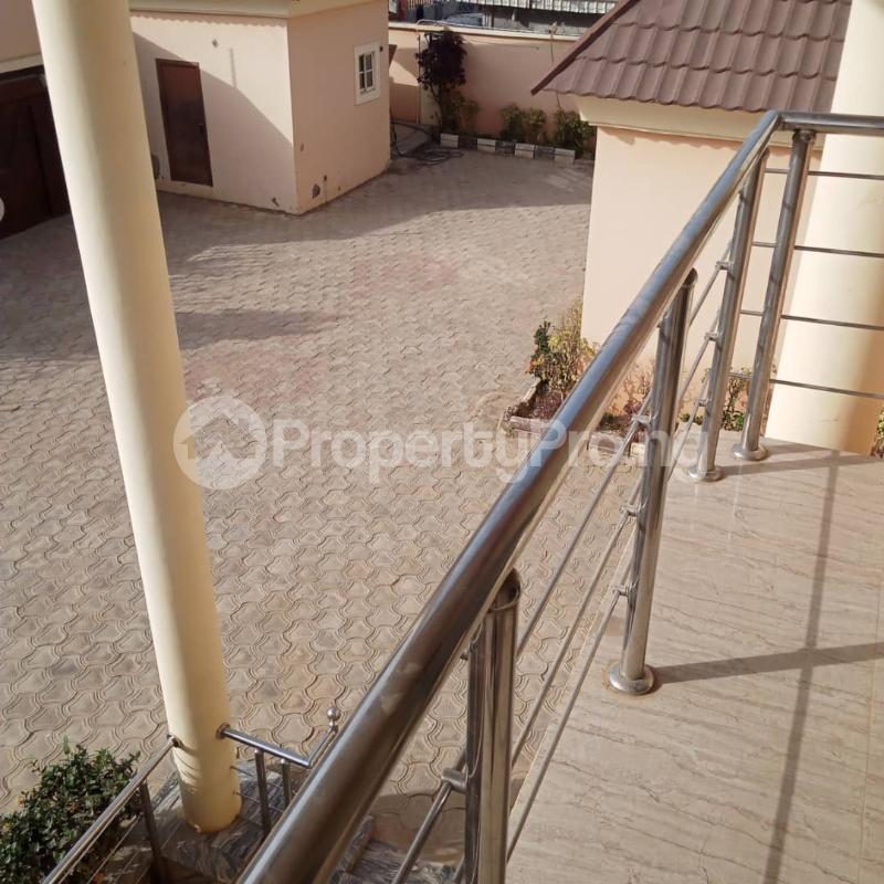 5 bedroom Detached Duplex for sale Nafdac Highcost Chikun Kaduna - 12