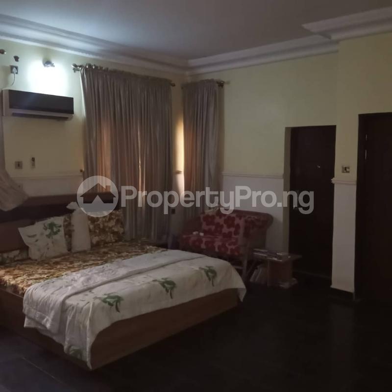 5 bedroom Detached Duplex for sale Nafdac Highcost Chikun Kaduna - 4