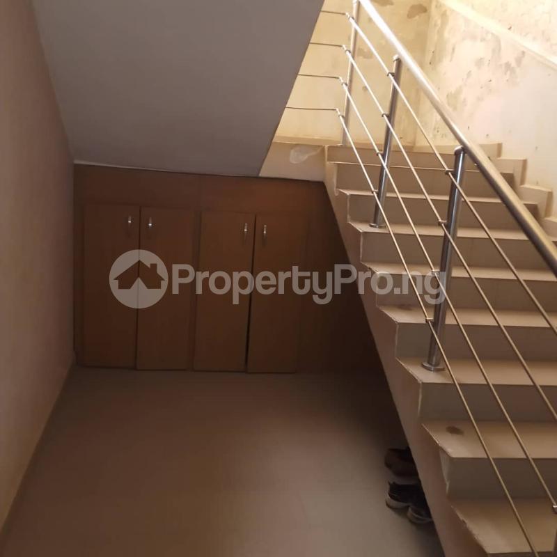5 bedroom Detached Duplex for sale Nafdac Highcost Chikun Kaduna - 9