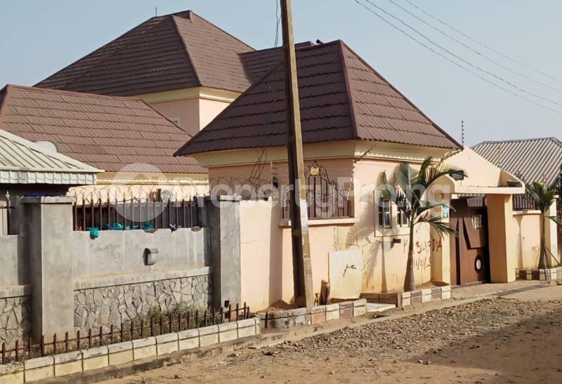 5 bedroom Detached Duplex for sale Nafdac Highcost Chikun Kaduna - 17