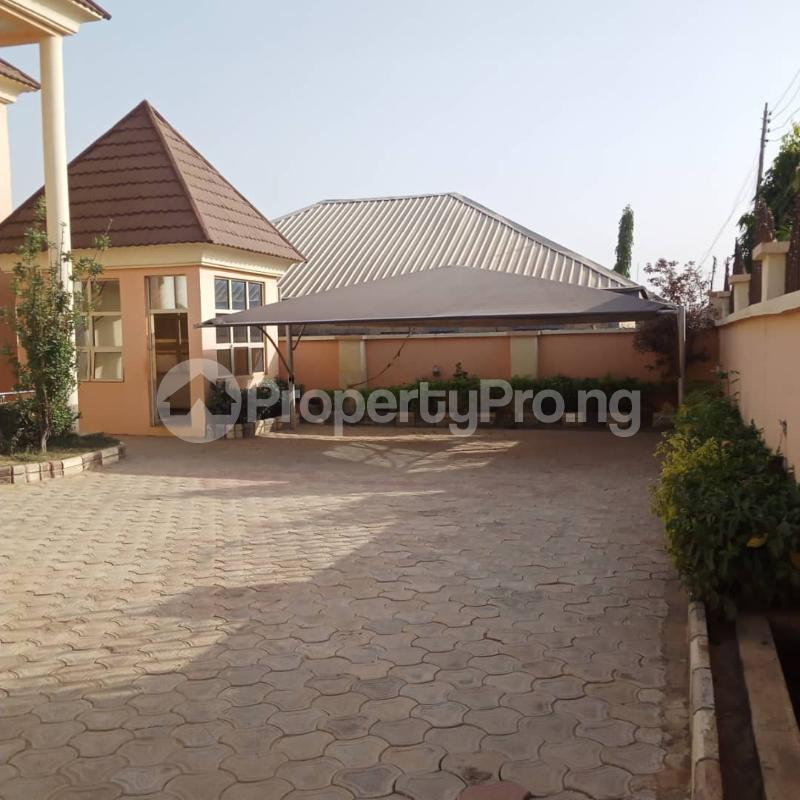 5 bedroom Detached Duplex for sale Nafdac Highcost Chikun Kaduna - 7