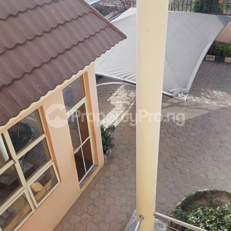 5 bedroom Detached Duplex for sale Nafdac Highcost Chikun Kaduna - 15
