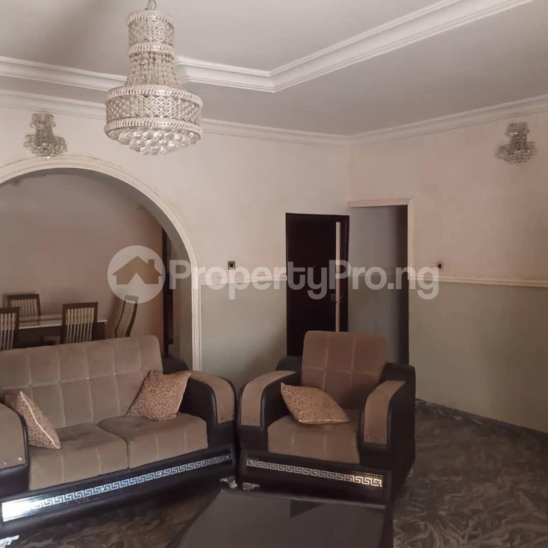 5 bedroom Detached Duplex for sale Nafdac Highcost Chikun Kaduna - 16