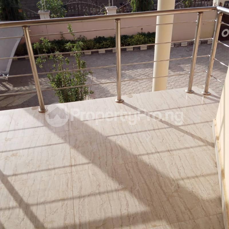 5 bedroom Detached Duplex for sale Nafdac Highcost Chikun Kaduna - 3