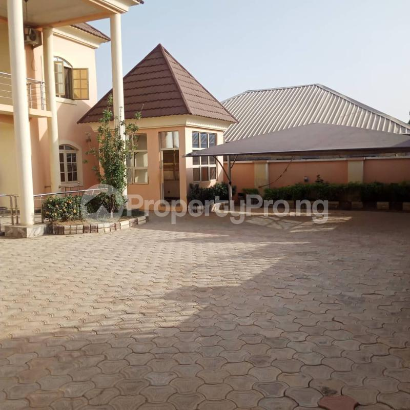 5 bedroom Detached Duplex for sale Nafdac Highcost Chikun Kaduna - 19