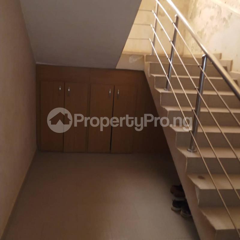 5 bedroom Detached Duplex for sale Nafdac Highcost Chikun Kaduna - 8