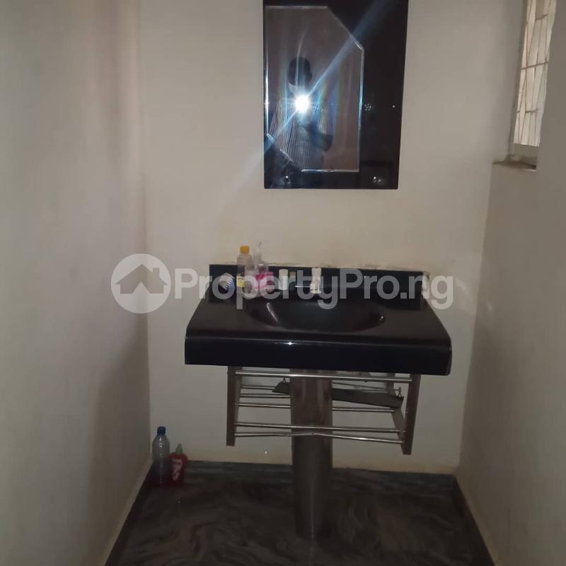 5 bedroom Detached Duplex for sale Nafdac Highcost Chikun Kaduna - 1