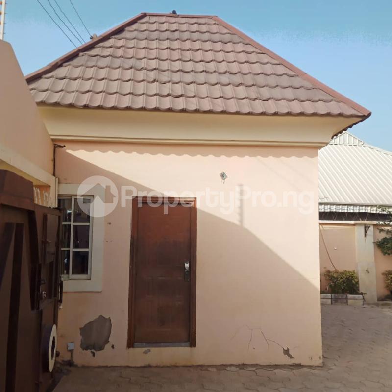 5 bedroom Detached Duplex for sale Nafdac Highcost Chikun Kaduna - 22