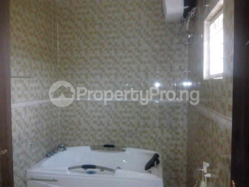 5 bedroom Detached Duplex House for sale marafa off indepence way,kaduna Kaduna North Kaduna - 6