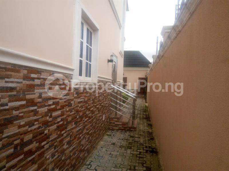 5 bedroom Detached Duplex House for sale marafa off indepence way,kaduna Kaduna North Kaduna - 7