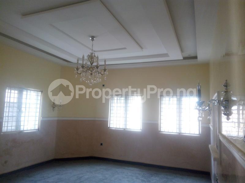 5 bedroom Detached Duplex House for sale marafa off indepence way,kaduna Kaduna North Kaduna - 3