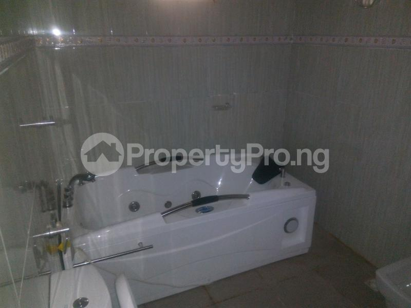 5 bedroom Detached Duplex House for sale marafa off indepence way,kaduna Kaduna North Kaduna - 9