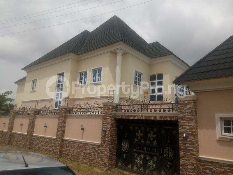 5 bedroom Detached Duplex House for sale marafa off indepence way,kaduna Kaduna North Kaduna - 2