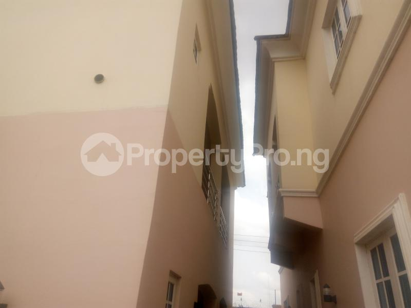 5 bedroom Detached Duplex House for sale marafa off indepence way,kaduna Kaduna North Kaduna - 5