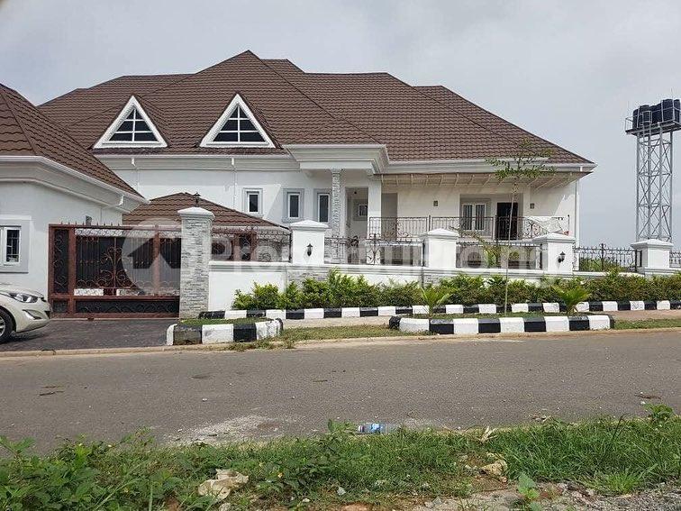 5 bedroom Detached Duplex House for sale Guzape Guzape Abuja - 0