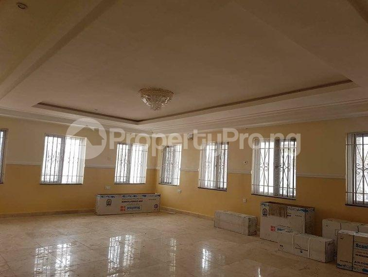 5 bedroom Detached Duplex House for sale Guzape Guzape Abuja - 2