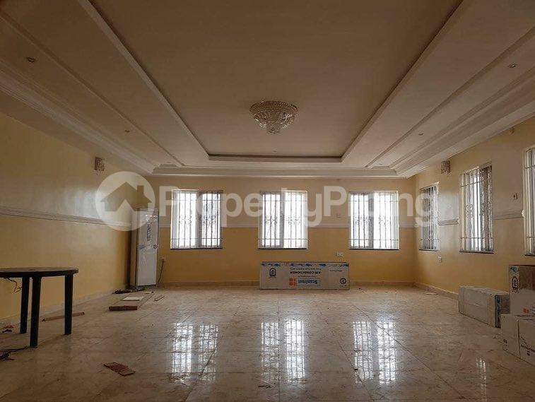 5 bedroom Detached Duplex House for sale Guzape Guzape Abuja - 1