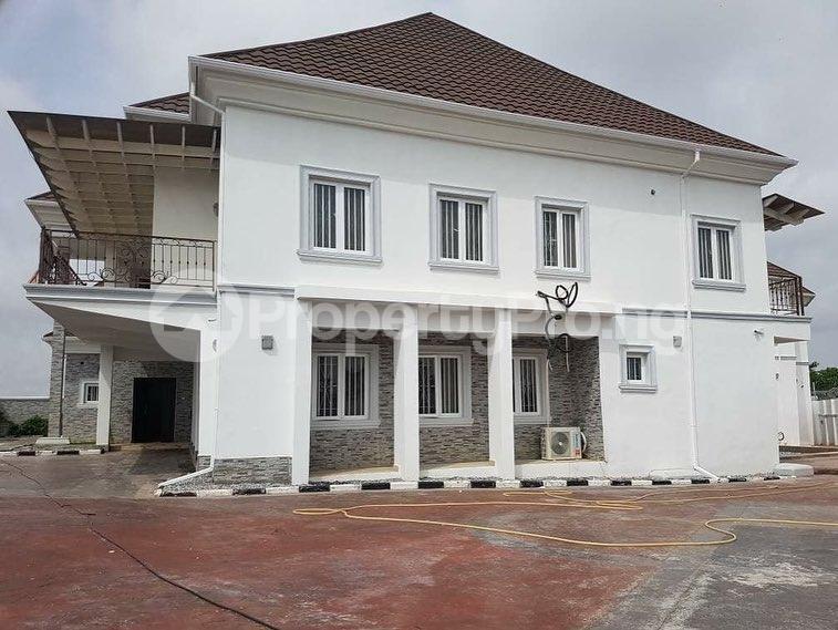 5 bedroom Detached Duplex House for sale Guzape Guzape Abuja - 5