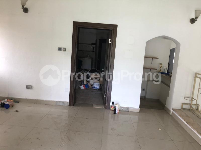 5 bedroom Detached Duplex House for rent Ikoyi Old Ikoyi Ikoyi Lagos - 7