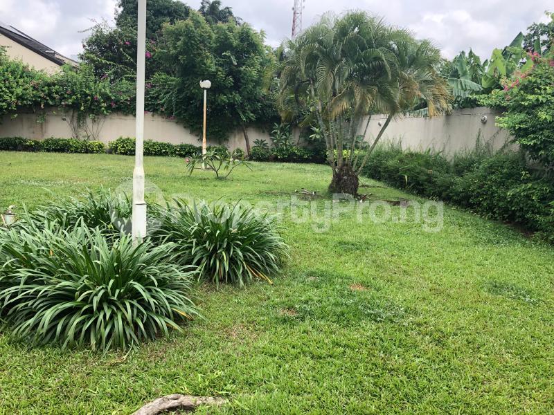 5 bedroom Detached Duplex House for rent Ikoyi Old Ikoyi Ikoyi Lagos - 11