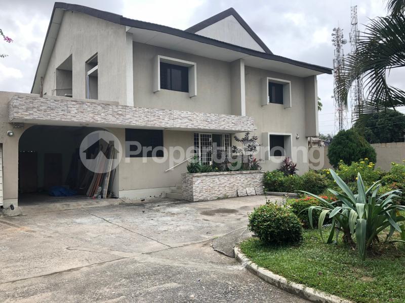 5 bedroom Detached Duplex House for rent Ikoyi Old Ikoyi Ikoyi Lagos - 0