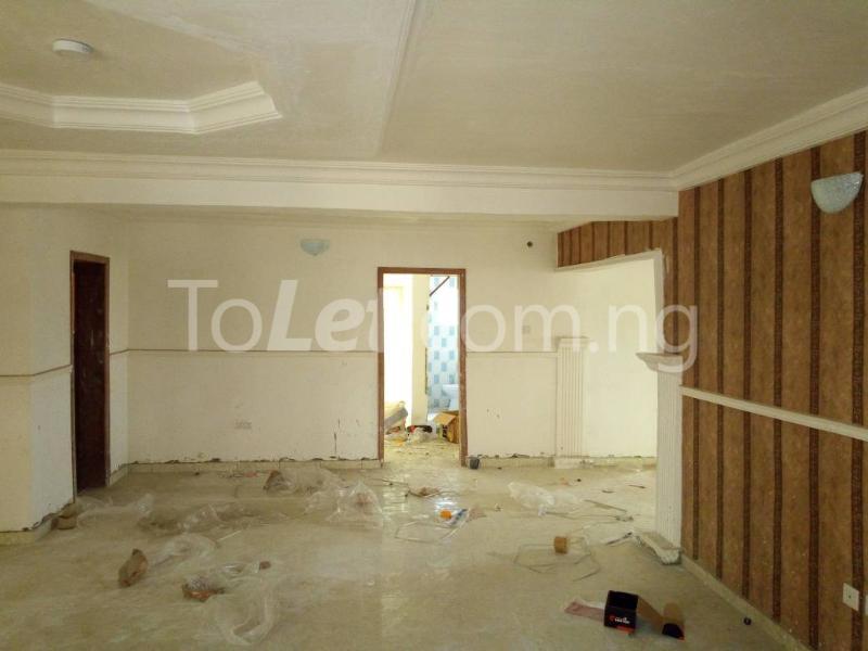 3 bedroom Flat / Apartment for rent - LSDPC Maryland Estate Maryland Lagos - 2