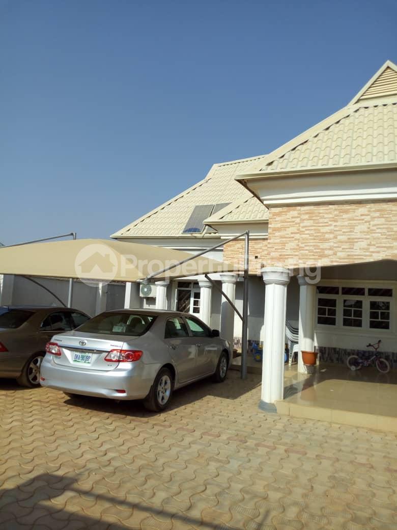 3 bedroom Detached Bungalow for sale Behind Living Faith Church Mahuta Extension Chikun Kaduna - 0