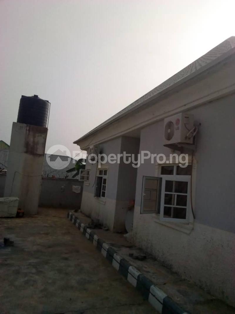 3 bedroom Detached Bungalow for sale Behind Living Faith Church Mahuta Extension Chikun Kaduna - 1