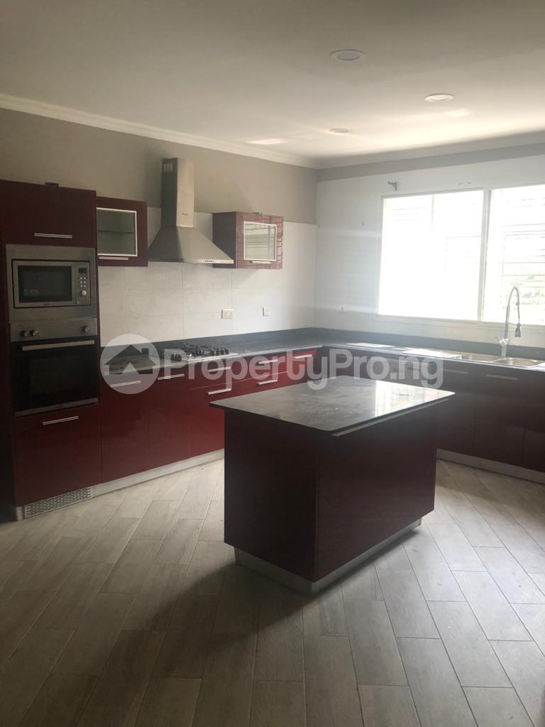 3 bedroom Flat / Apartment for rent Victoria Island Extension Victoria Island Lagos - 3