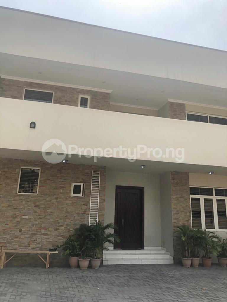 3 bedroom Flat / Apartment for rent Victoria Island Extension Victoria Island Lagos - 8