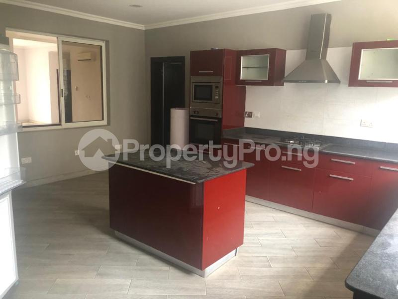 3 bedroom Flat / Apartment for rent Victoria Island Extension Victoria Island Lagos - 5