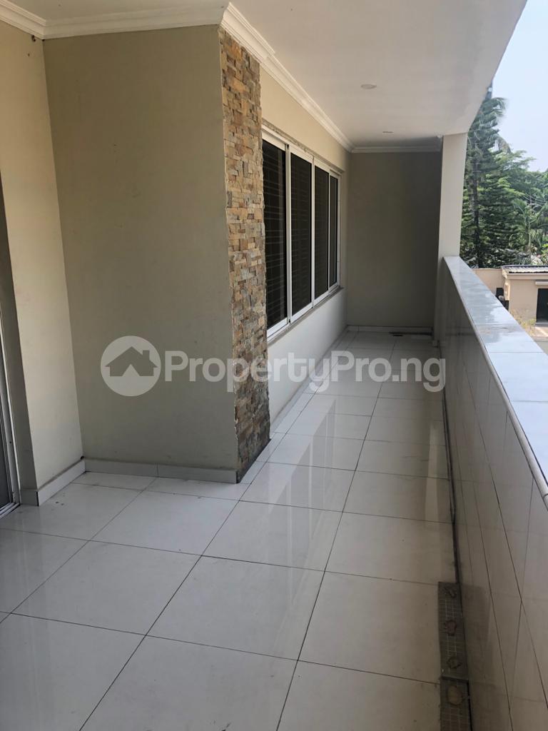 3 bedroom Flat / Apartment for rent Victoria Island Extension Victoria Island Lagos - 2