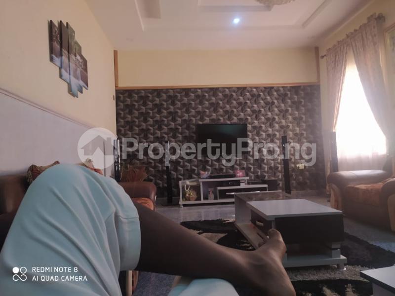 3 bedroom Detached Bungalow for sale Behind Indomie Company,mahuta Chikun Kaduna - 6