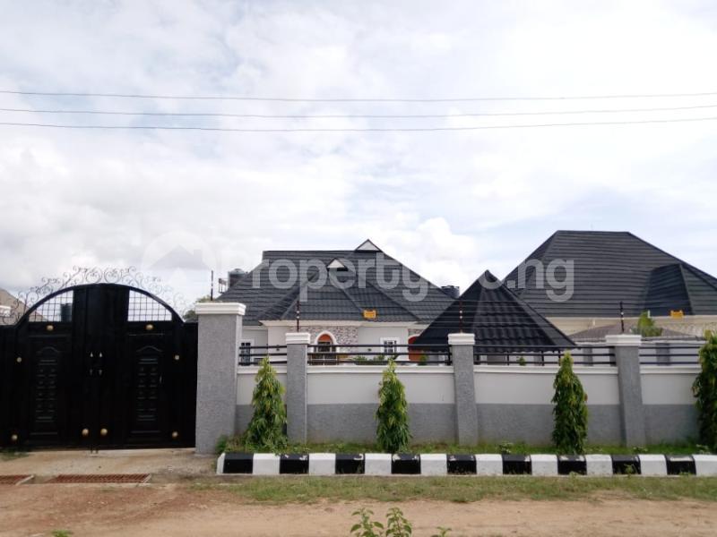 3 bedroom Detached Bungalow for sale Behind Indomie Company,mahuta Chikun Kaduna - 3