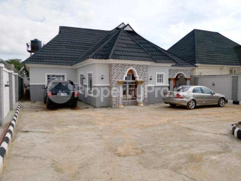 3 bedroom Detached Bungalow for sale Behind Indomie Company,mahuta Chikun Kaduna - 4