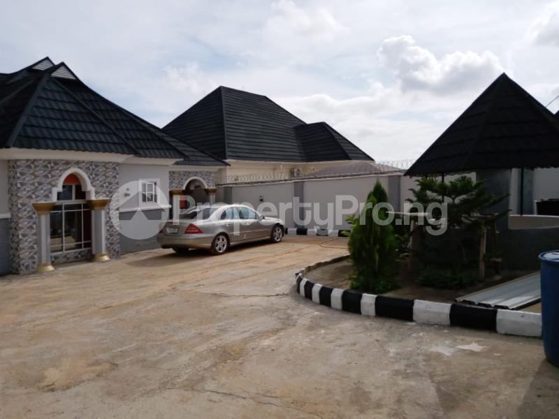 3 bedroom Detached Bungalow for sale Behind Indomie Company,mahuta Chikun Kaduna - 8