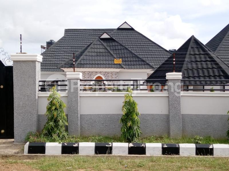 3 bedroom Detached Bungalow for sale Behind Indomie Company,mahuta Chikun Kaduna - 2