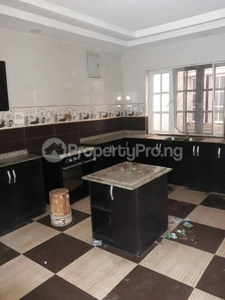 1 bedroom Shared Apartment for rent Off Abraham Adesanya Estate Lekki Scheme 2 Ajah Lagos - 1