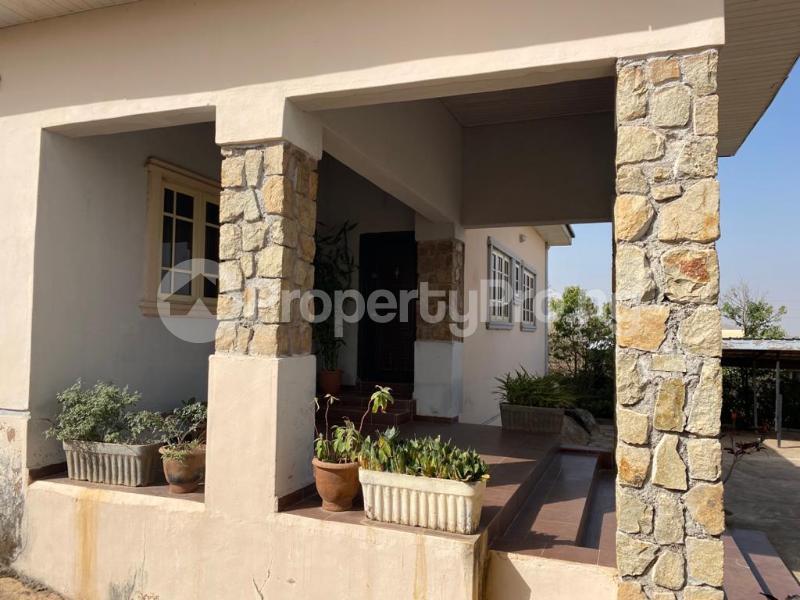 8 bedroom Detached Bungalow for sale Rantya Gyel, After Mining Quarters Jos South Plateau - 4